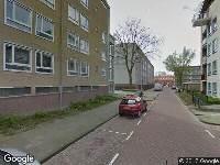 Besteld ambulance vervoer naar Leenhofstraat in Amsterdam