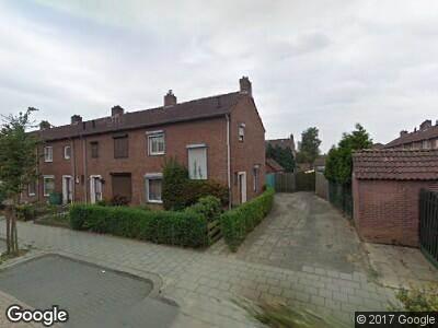 Ambulance naar Jacob van Wassenaerstraat in Roermond