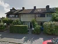 Besteld ambulance vervoer naar Hillenraadstraat in Breda