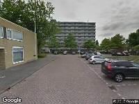 Besteld ambulance vervoer naar Constantijn Huygenslaan in Papendrecht