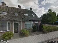 Besteld ambulance vervoer naar Stijn Streuvelsstraat in Waalwijk