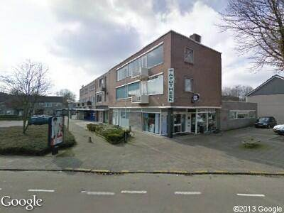 Ambulance naar Beethovenlaan in Tilburg
