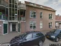 Brandweer naar Buitengasthuisstraat in Zwolle