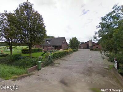 Brandweer naar Melkmeent in Hilversum