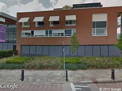 Brandweer naar Esdoornstraat in Zwolle