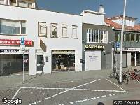 Ambulance naar Besterdring in Tilburg