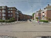 112 melding Ambulance naar Brederodestraat in Rotterdam