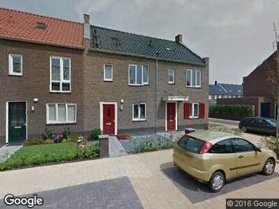 Brandweer naar Cleyndertstraat in Zwolle