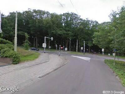 Dossier 112 meldingen Antoon van Hooffplein 1 in Arnhem