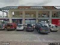 Ambulance naar Huygensstraat in Rosmalen