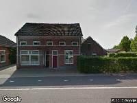 Politie naar Hamelandroute in Aalten