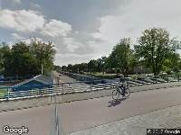 Brandweer naar Zandpad in Utrecht