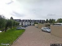 Ambulance naar Knotwilg in Klaaswaal
