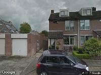 Ambulance naar Kloet in Hardinxveld-Giessendam