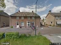 112 melding Ambulance naar Wijbosscheweg in Schijndel