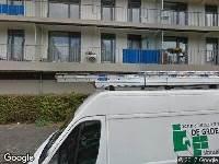 Ambulance naar Sint Annadal in Maastricht