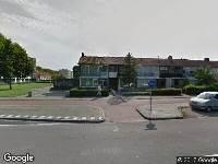 Ambulance naar Doornboslaan in Breda