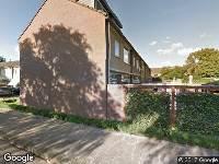 Brandweer naar Lauwers in Zwolle