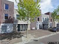 112 melding Ambulance naar Parcivalring in 's-Hertogenbosch