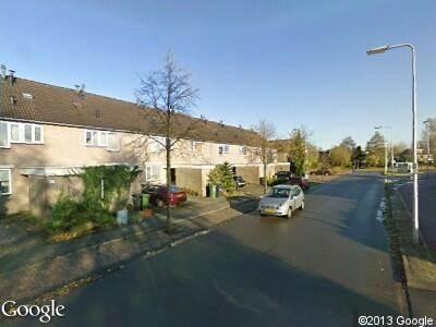 Dossier 112 meldingen Limburgsingel 139 in Arnhem