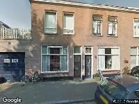 Ambulance naar Soendastraat in Utrecht