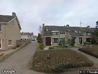 Ambulance naar Esdoornlaan in Middenmeer