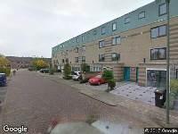 Ambulance naar Grafelijkheidsweg in Dordrecht