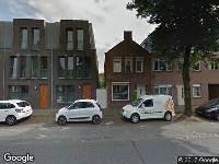 112 melding Ambulance naar Bredaseweg in Roosendaal