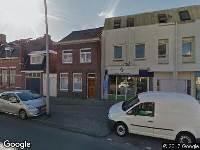 Besteld ambulance vervoer naar Goirkestraat in Tilburg