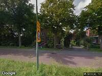Ambulance naar Reeweg Oost in Dordrecht