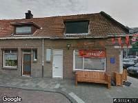 Besteld ambulance vervoer naar Noteboomstraat in Zwijndrecht