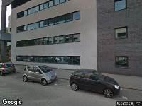 Ambulance naar HEMELRIJKEN in Eindhoven