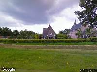 Brandweer naar Dorpsstraat in Zwolle