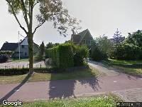 Ambulance naar IJsselveld in Montfoort