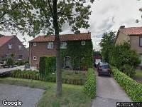 Ambulance naar Waalseweg in Tull en 't Waal