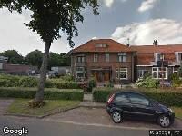 Ambulance naar Handelskade in Nieuwegein