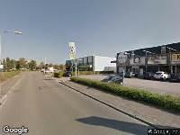 Ambulance naar Hadrianussingel in Beuningen