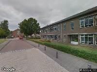 Ambulance naar Patrimoniumlaan in Veenendaal