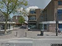Ambulance naar Boterhoek in Best