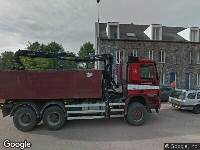 Ambulance naar Amsberghof in Eindhoven