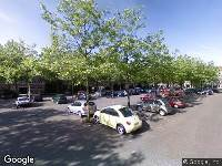 Besteld ambulance vervoer naar Vreelandplein in Amsterdam