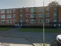 Ambulance naar Wilhelminalaan in Echt