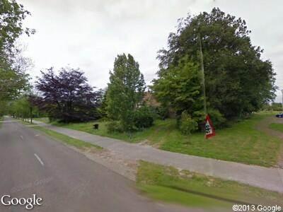 Ambulance en brandweer naar Mr. J.B. Kanweg in Witteveen