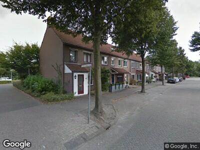 Ambulance naar Hoefblad in Zwaag