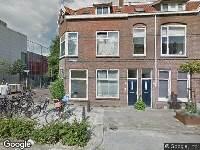 Brandweer naar Croesestraat in Utrecht