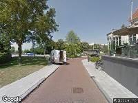 112 melding Ambulance naar Bastion Vught in 's-Hertogenbosch