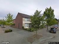 Ambulance naar Smaragd in 's-Hertogenbosch