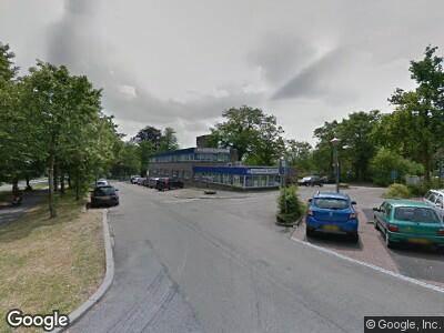 Ambulance naar Jachthoornlaan in Arnhem