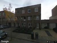 Ambulance naar Otello in Eindhoven