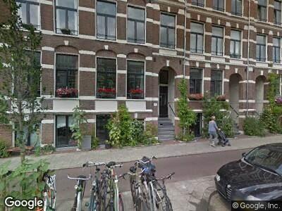 Ambulance naar Wijttenbachstraat in Amsterdam